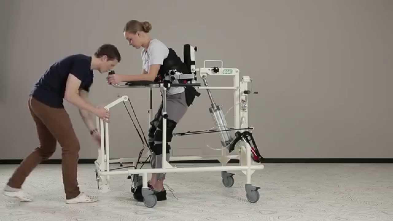 Adult gait trainers