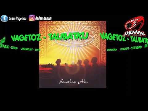 Vagetoz - Taubatku