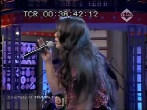 Audy-Lagu Sendu (LIVE)