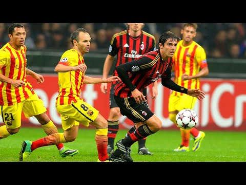 Kaká ● Humiliating Great Players ●