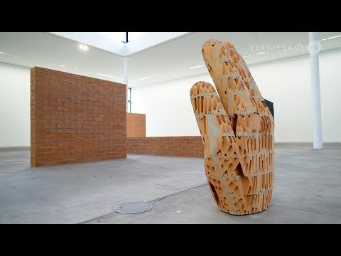 Judith Hopf: Stepping