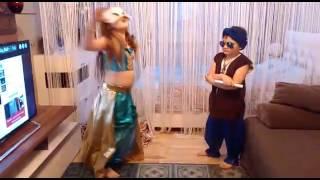 Аля восточные танцы