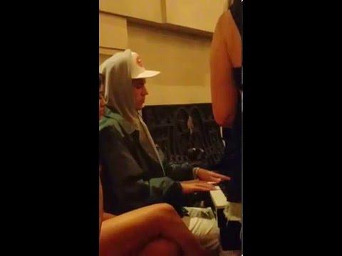 Justin Bieber October 13th Beverly Hills