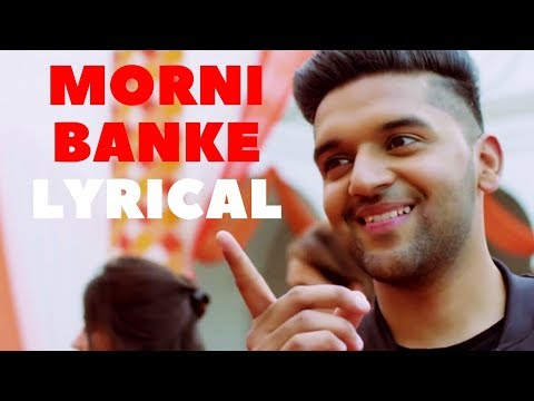 Guru Randhawa Morni Banke Lyrics Video | Badhaai Ho | Neha Kakkar | Imslv