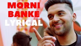 Gambar cover Guru Randhawa Morni Banke Lyrics Video | Badhaai Ho | Neha Kakkar | Imslv
