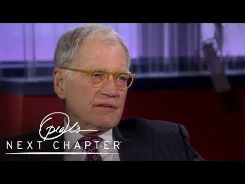 "Letterman on Leno: ""Funniest Guy I've Ever Known"" 