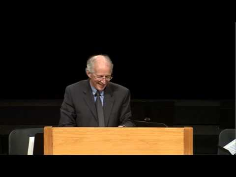 God Is Most Glorified in Us When We Are Most Satisfied in Him - John Piper