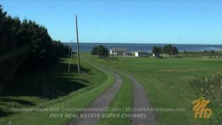 Pei Real Estate Century 21 Abrams Village Oceanfront Waterfront Acreage West Of Charlottetown Pei