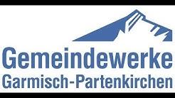 Gemeindewerke Garmisch-Partenkirchen Videoimpressionen GAPA-TV Video
