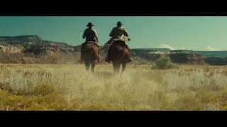Пародия на Великолепная семерка (2016) смотреть онлайн трейлер