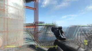 Fallout 4 Custom Animation Test