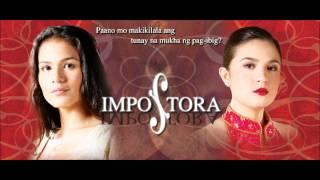 Mapagkunwari (Impostora Theme) - Faith Cuneta