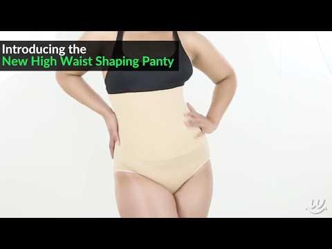 BIG SALE! Ultra-thin High Waist  Shaping Panty