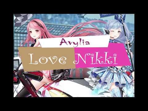 ~^.^~ Love Nikki ~^.^~ Lunar's Trial - Princess 1-8 - S Ranking