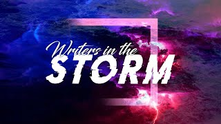 Writers In The Storm : Mapped | Evident Church | Pastor Eric Baker