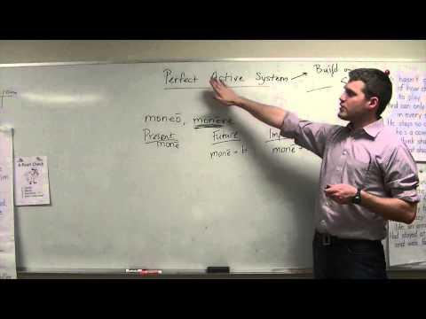 Wheelock's Latin Chapter 11-12