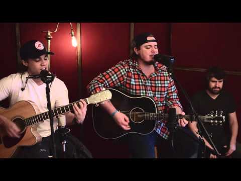 Muscadine Bloodline - Southern Boy Cure (Acoustic)
