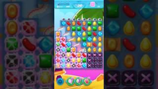 Candy crush soda saga level 1051(NO BOOSTER)