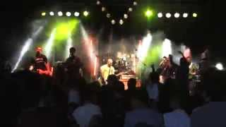 TALCO - Punta Raisi | Rock Your Head Festival 2011 [HD]