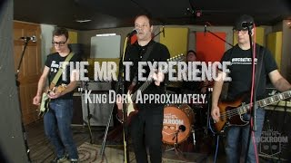 Watch Mr T Experience King Dork video