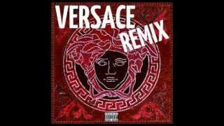 Migos Feat Drake Versace Remix [by 6ix]