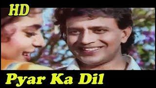 Pyar Ka DIl Ko Dikha Ke Sapna Full VIDEO Song Original With JHANKAR MOVIE Anubhav 1971