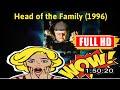 [t0d4y mv1e]  Head of the Family (1996) #1288fdzek