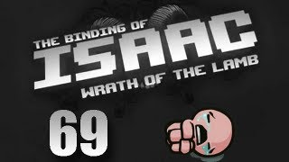 Let's Play - The Binding Of Isaac - Episode 223 [promising Display]