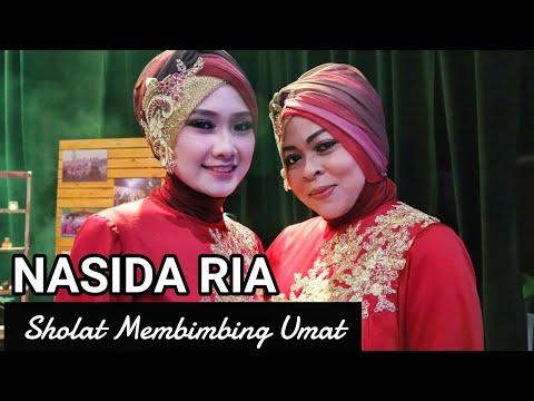 Nasida Ria Terbaru 2018 - Sholat Membimbing Umat