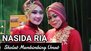 Gambar cover Nasida Ria Terbaru 2018 - Sholat Membimbing Umat