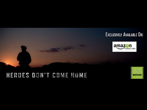 Download Official Heroes Don't Come Home Trailer