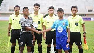 Thailand Youth League Highlight : อัสสัมชัญ ยูไนเต็ด 1-0 สุราษฎร์ธานี ซิตี้