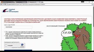 видео Проверить данные российский союз автостраховщиков