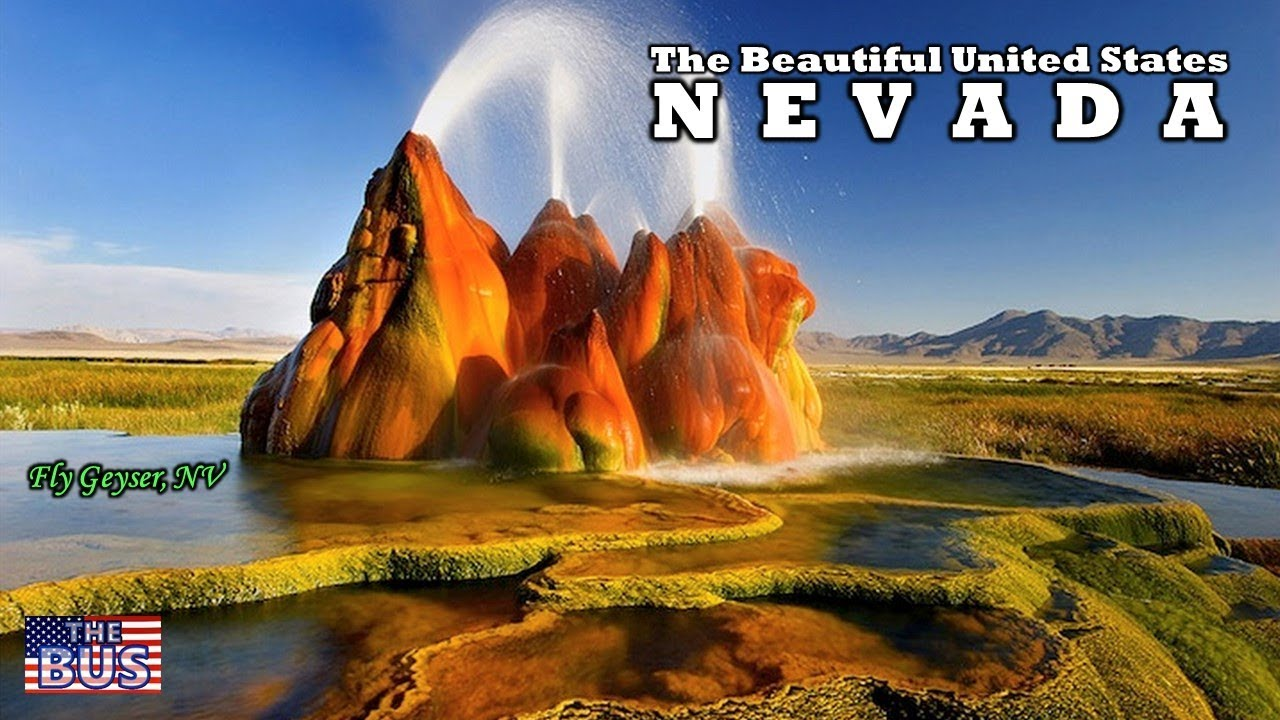 Usa Nevada State Symbolsbeautiful Placessong Home Means Nevada W
