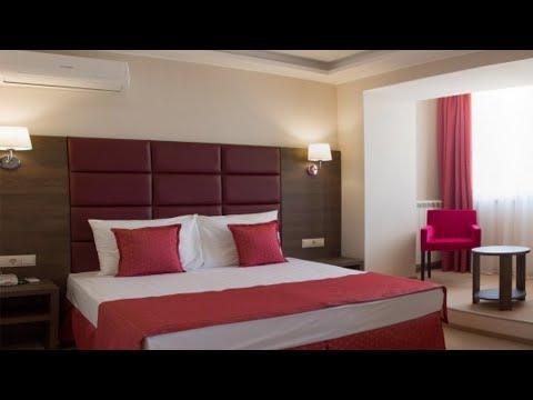 Отель Милот   #обзор #номернаночь #отель