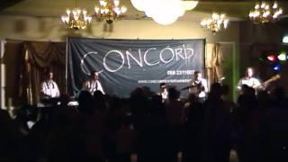 Wedding Band Mayo Concord Galway Girl