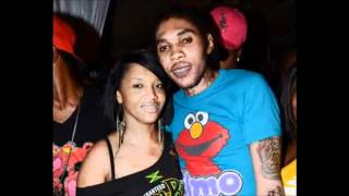 Vybz Kartel - Dweet We A Dweet (Do It) - TNS Riddim (April 2012)