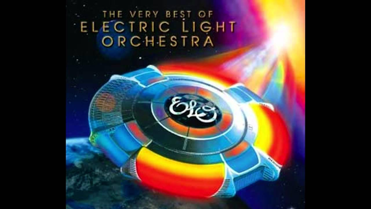 ELO - Don't Bring Me Down