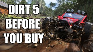 DiRT 5 - 14 Things You NEED To Know Before You Buy