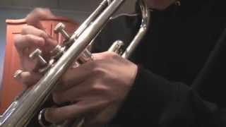 How to Play the Trumpet Part in Jason Derulo