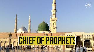 'The Perfect Man' - The Holy Prophet Muhammad (saw)