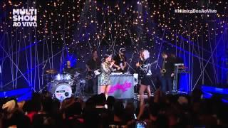Baixar Anitta E Ludmila - Morrer De Viver (Musica Boa Ao Vivo) 19/04/2016