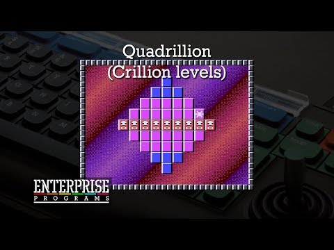 Crillion (Enterprise 128k game)