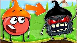 Download КРАСНЫЙ ШАРИК ! Новая веселая Игра ! развивающая для детей ! Mp3 and Videos
