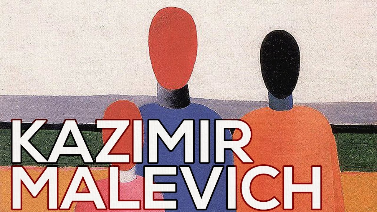 The Climax of Disclosure Kazimir Malevich