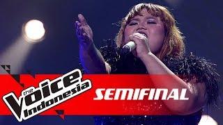Artha - Sadis (Afgan) | Semi Final | The Voice Indonesia GTV 2018