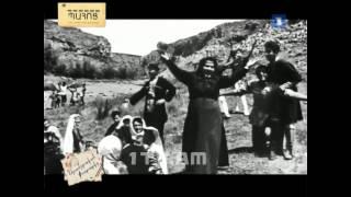 Армянская свадьба в Шираке