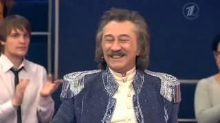 Ялла и Фарух Закиров. Сегодня вечером от 22.12.2012 г.
