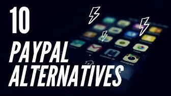 Best PayPal Alternatives for 2019 | TOP 10