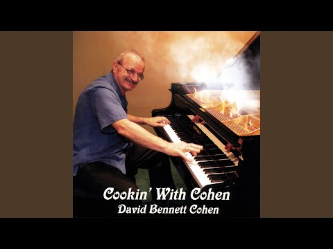 Cookin' With Cohen